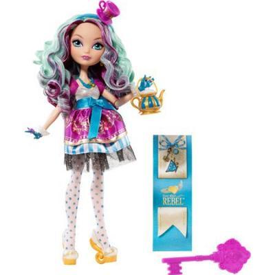 Mattel Ever After High Madeline Hatter Doll