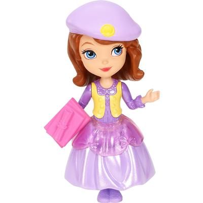 Mattel Disney Sofia the First Buttercup Troop Sofia Doll