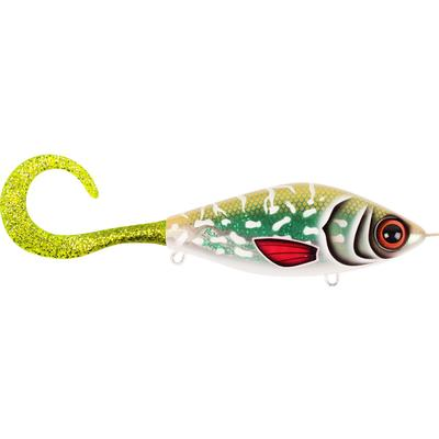Strike Pro Guppie Jr 11cm Glitter Pike