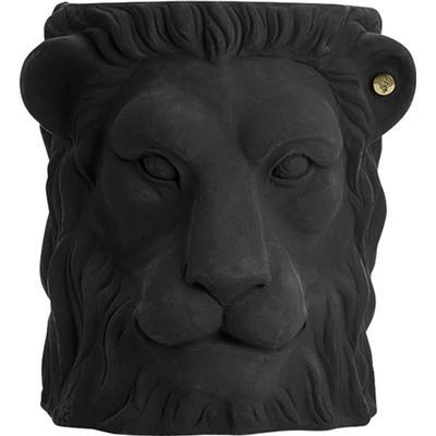Garden Glory Lion Pot Big 40cm