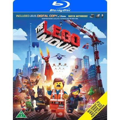 Lego - The movie (Blu-ray) (Blu-Ray 2013)