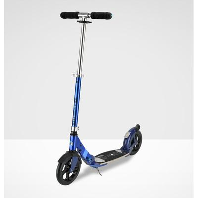Micro Flex Deluxe Scooter