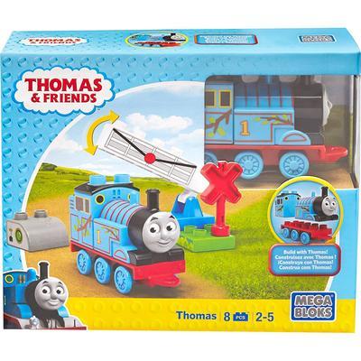 Mega Bloks Thomas & Friends Thomas