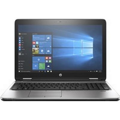 HP ProBook 650 G3 (Z2W42ET)