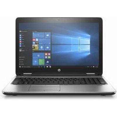 "HP ProBook 650 G3 (Z2W53ET) 15.6"""