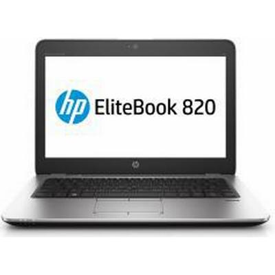 HP EliteBook 820 G4 (Z2V94ET) 12.5""
