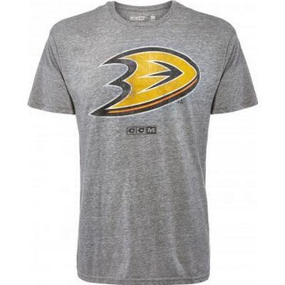 CCM Anaheim Ducks Bigger Logo T-Shirt