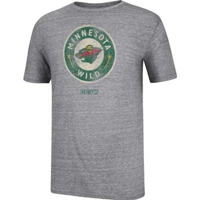 CCM Minnesota Wild Bigger Logo T-Shirt