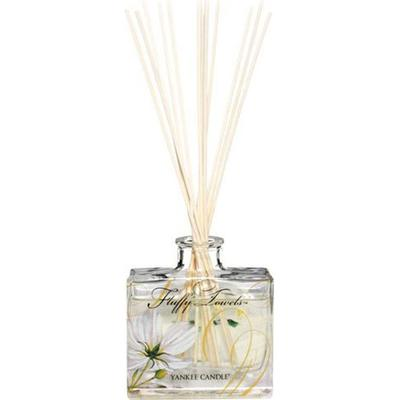 Yankee Candle Signature Reed Diffuser Fluffy Towel 88ml