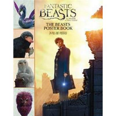 Fantastic Beasts and Where to Find Them (Pocket, 2016)