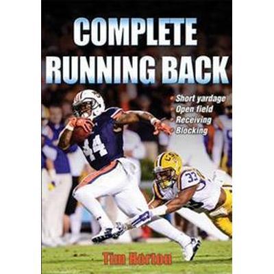 Complete Running Back (Pocket, 2016)