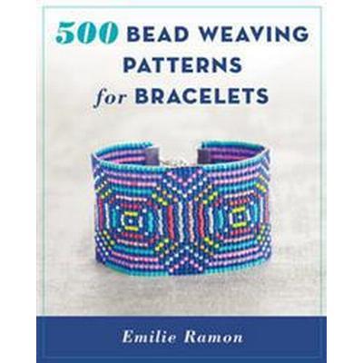 500 Bead Weaving Patterns for Bracelets (Pocket, 2017)
