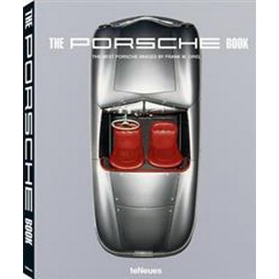 The Porsche Book (Inbunden, 2016)