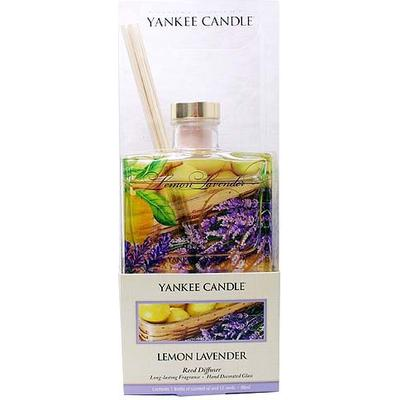 Yankee Candle Signature Reed Diffuser Lemon Lavender 88ml