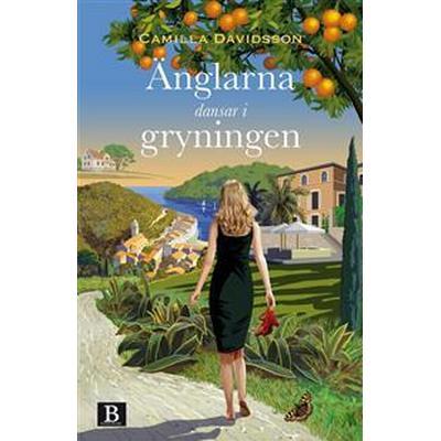 Änglarna dansar i gryningen (E-bok, 2016)