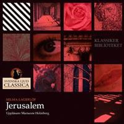 Jerusalem (Ljudbok nedladdning, 2014)