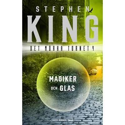 Magiker och glas (E-bok, 2017)