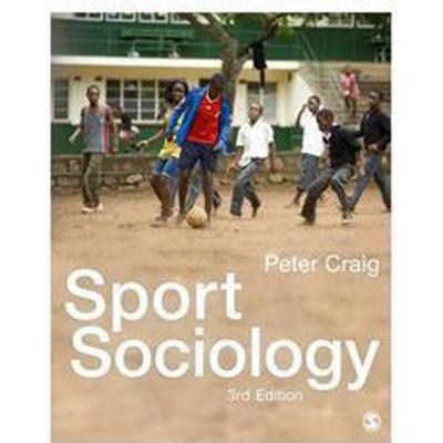 Sport Sociology (Pocket, 2016)
