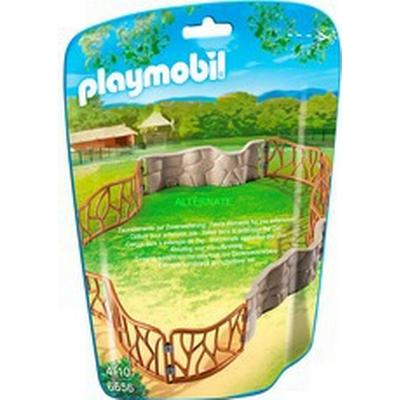 Playmobil Zoo Enclosure 6656