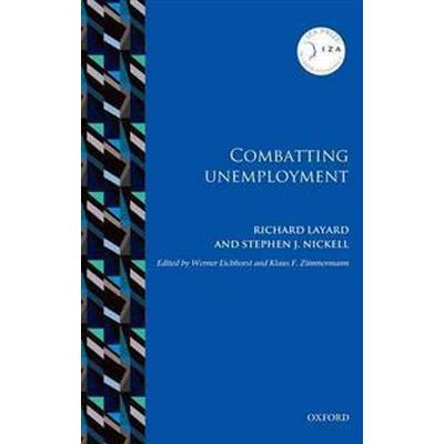 Combatting Unemployment (Pocket, 2016)