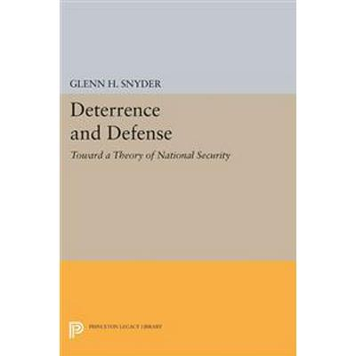Deterrence and Defense (Pocket, 2015)
