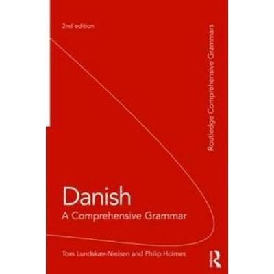 Danish (Pocket, 2010)