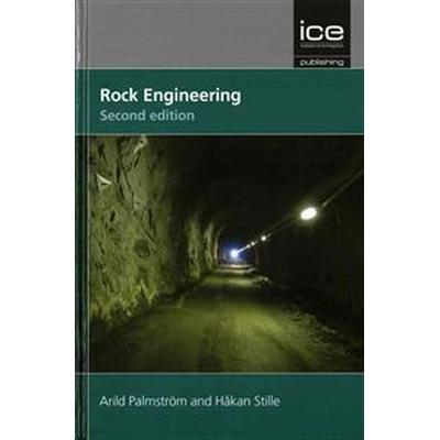 Rock Engineering (Inbunden, 2015)