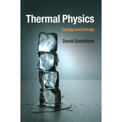 Thermal Physics (Pocket, 2015)