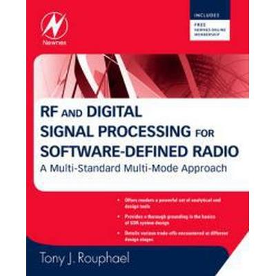 RF and Digital Signal Processing for Software-Defined Radio (Pocket, 2008)