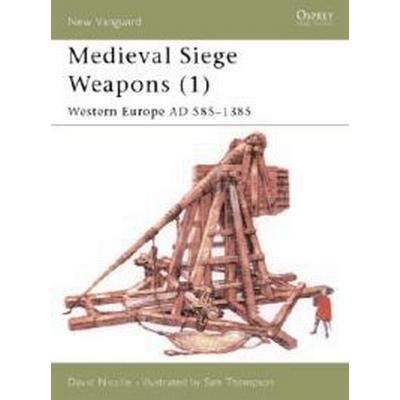 Medieval Siege Weapons (Pocket, 2002)