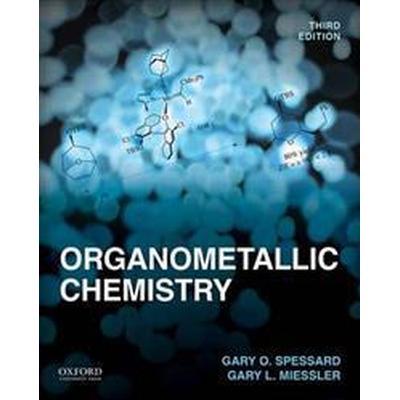 Organometallic Chemistry (Inbunden, 2015)