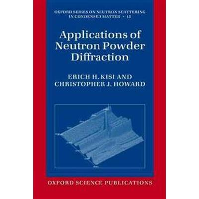 Applications of Neutron Powder Diffraction (Pocket, 2012)