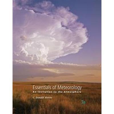 Essentials of Meteorology (Pocket, 2014)