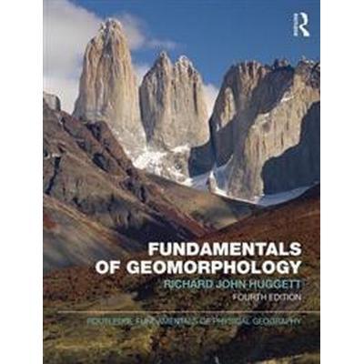 Fundamentals of Geomorphology (Häftad, 2016)