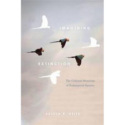 Imagining Extinction (Pocket, 2016)