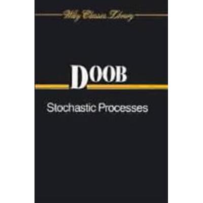Stochastic Processes (Häftad, 1990)