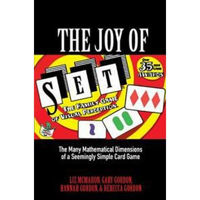 The Joy of Set (Inbunden, 2016)