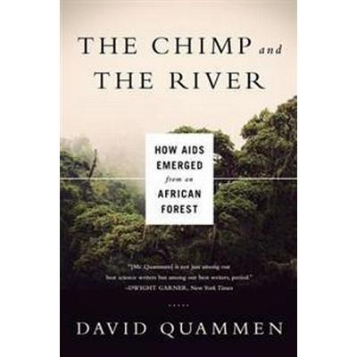The Chimp and the River (Pocket, 2015)