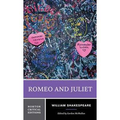 Romeo and Juliet (Pocket, 2016)