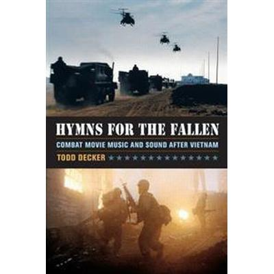 Hymns for the Fallen (Pocket, 2017)