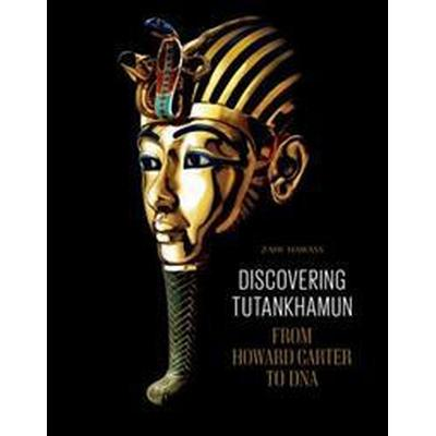 Discovering Tutankhamun (Pocket, 2013)