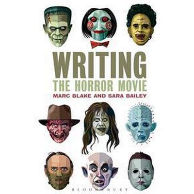 Writing the Horror Movie (Pocket, 2013)