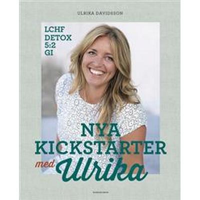 Nya kickstarter med Ulrika: Individanpassade dieter (E-bok, 2016)