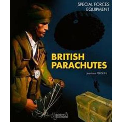 British Parachutes: Special Forces (Häftad, 2016)