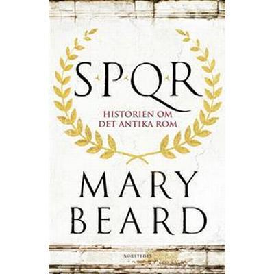 SPQR: Historien om det antika Rom (E-bok, 2016)