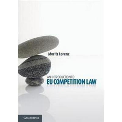 An Introduction to EU Competition Law (Pocket, 2013)