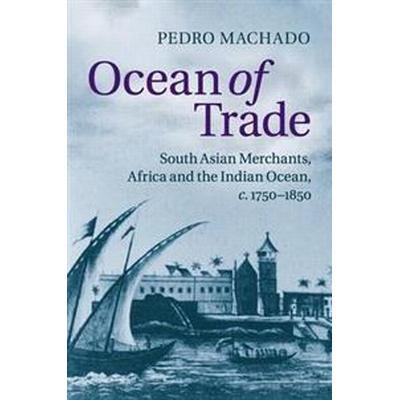 Ocean of Trade (Pocket, 2016)