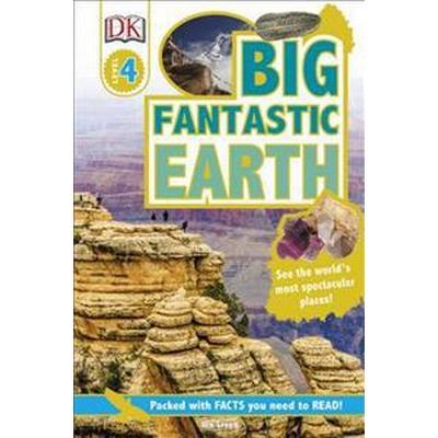 Big Fantastic Earth (Inbunden, 2016)
