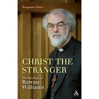 Christ the Stranger (Pocket, 2012)