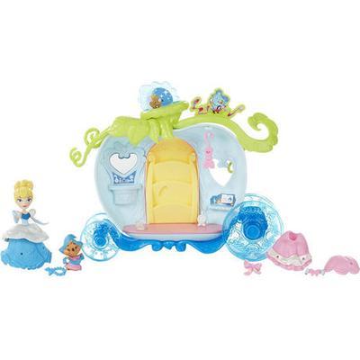 Hasbro Disney Princess Little Kingdom Cinderella's Bibbidi Bobbidi Carriage